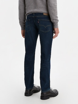 Levis 502 Taper Golden Rod