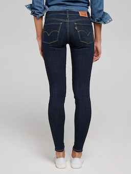 Levi's 710 Super Skinny Jean In Evolution