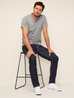 Levi's 511 Slim In Rinsey