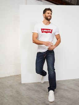 Levi's 502 Taper Sequoia