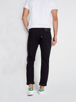 Levi's 502 Taper Jean In Nightshine