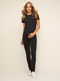 Levi's 311 Shape Skinny Ultra Black