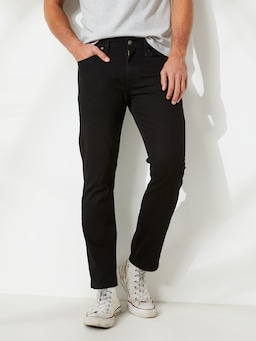 Levi's 511 Slim Cali Black