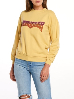 Wrangler Mission Bell Sweat In Desert Sun