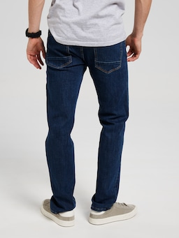 Power Stretch Regular Straight Leg Jean