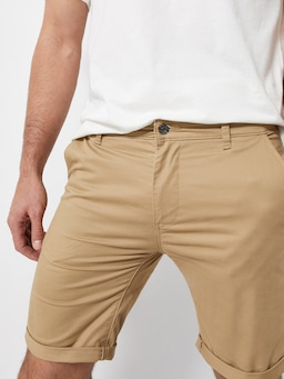 Riders By Lee Chino Short In Light Camel