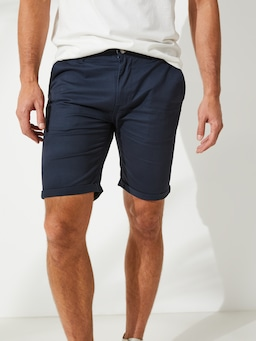 Riders By Lee Chino Short In Navy