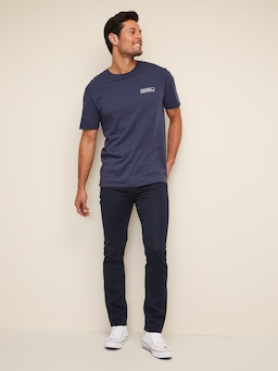 Riders By Lee R2 Slim & Narrow Jean In Curbside Blue