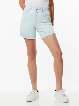 Riders By Lee Straight Short In Bahama Bleach