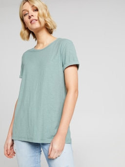 Mavi Evie Tee Sea Grass