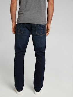 Calvin Klein Straight Houston Dark Blue