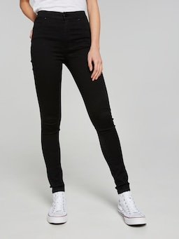 Girls Angela High Rise Luxe Skinny Jean