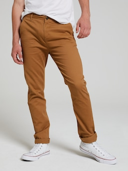 Boys Justin Stretch Chino