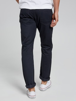 Rigid Regular Straight Chino