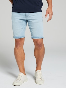 Power Stretch Skinny Short