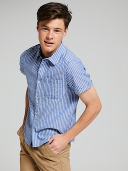 Boys Wyatt Shirt