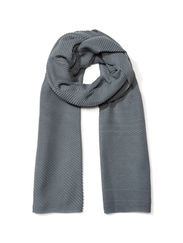 Cora Pleated Scarf