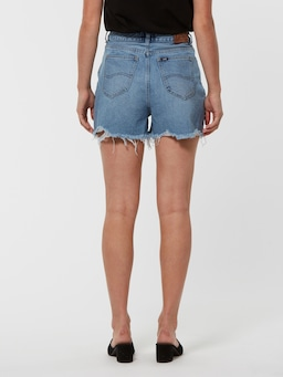 Lee High Relax Short Sublime
